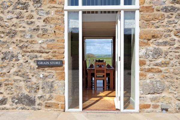 The Grain Store, Wears Farm, Abbotsbury DT3 4JZ