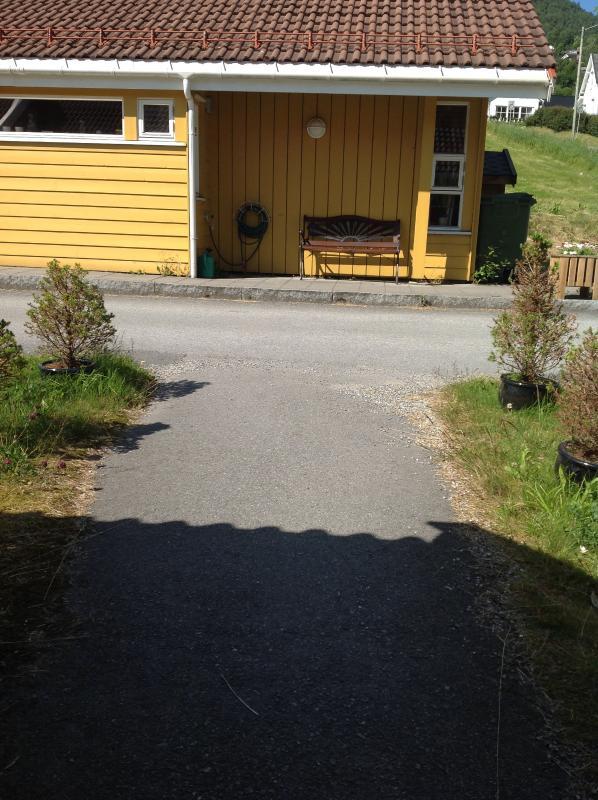 Appartamento, location de vacances à Sogn og Fjordane