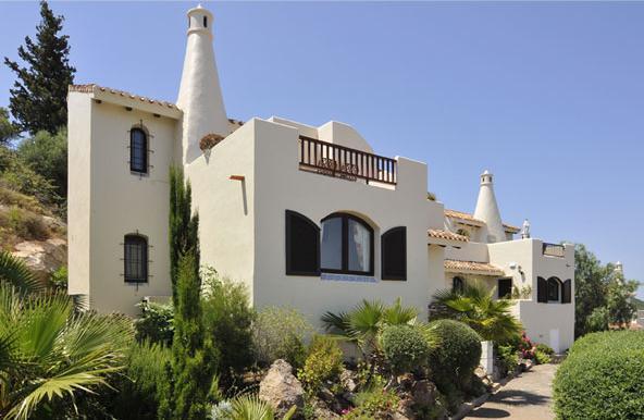 Villa Los Altos 66 boasts some of the most spectacular views