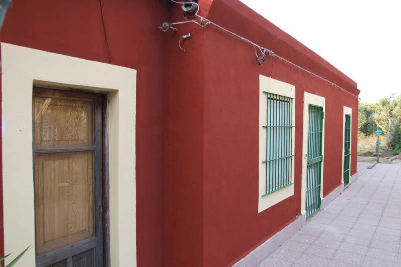 casa vacanze, vacation rental in Orto Liuzzo