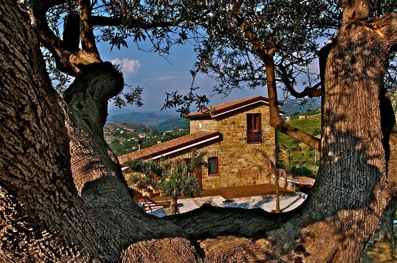 Countryhouse Liseda, vacation rental in Castellabate