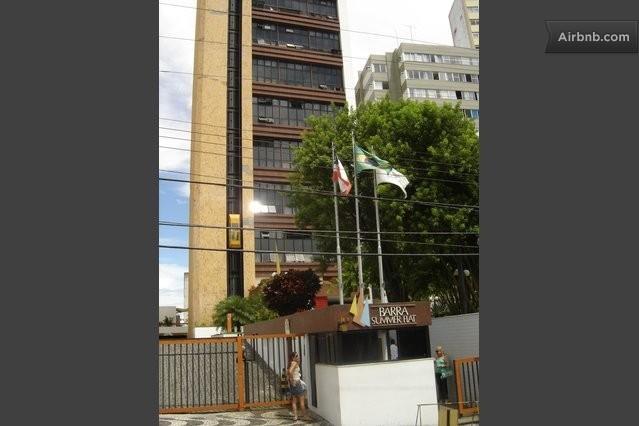 APART HOTEL EM SALVADOR-BAHIA-, alquiler de vacaciones en Salvador