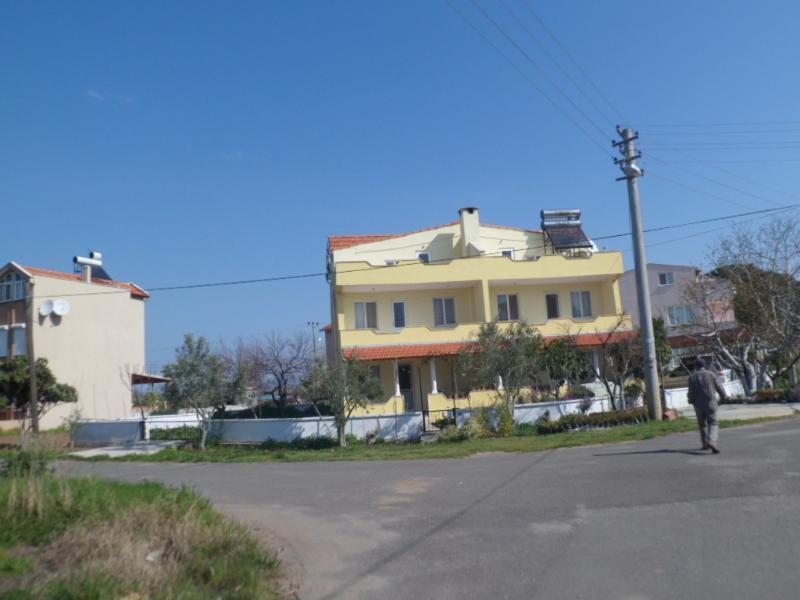 Altinova Villa 1, Ferienwohnung in Varia