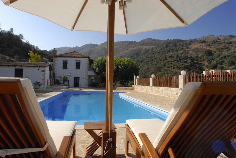 Villa Chryssa, holiday rental in Thessaly