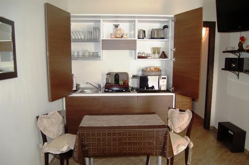 La casitta, vacation rental in Province of Carbonia-Iglesias