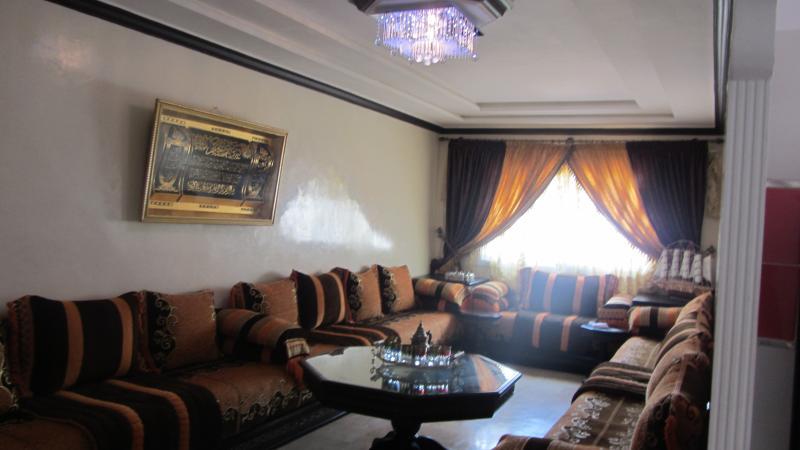 Residence Riyad Al Bahr Temara, vacation rental in Rabat-Sale-Zemmour-Zaer Region