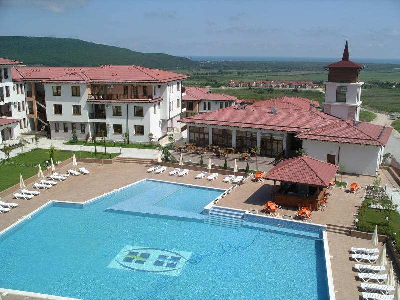 Harmony Hills, holiday rental in General Toshevo