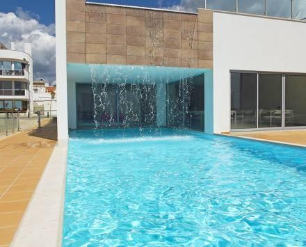 Fuseta Ria Resort Traffic Free -Luxury apartment, holiday rental in Olhao