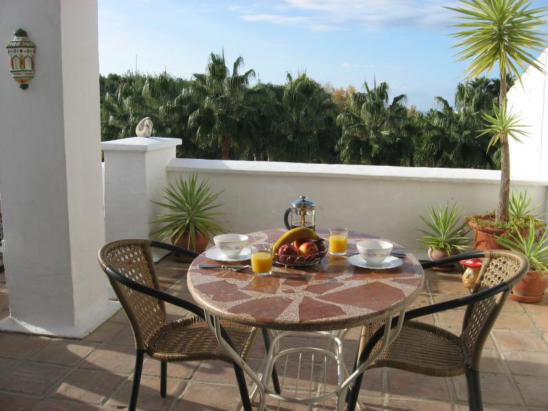 Casita de Suenos, holiday rental in Nerja