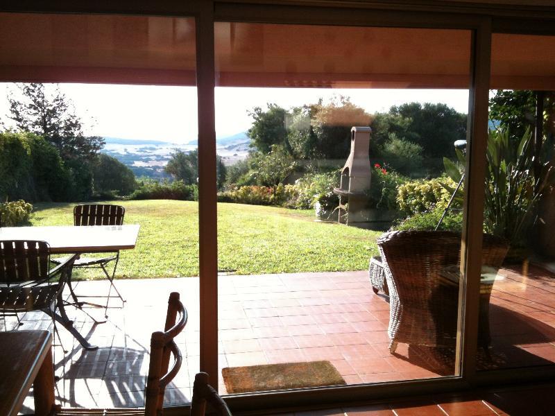 Villa B4, location de vacances à Aggius