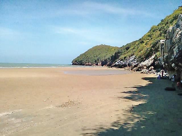 Miles de hermosas playas de arena blanca a pocos minutos de Villa