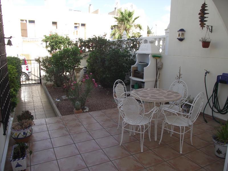 Casa Aloma, location de vacances à San Pedro del Pinatar