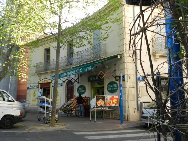 des commerces de proximité - Neighbourhood shops