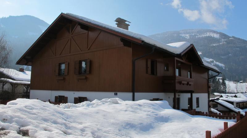 Haus Jayne, vacation rental in Bad Kleinkirchheim