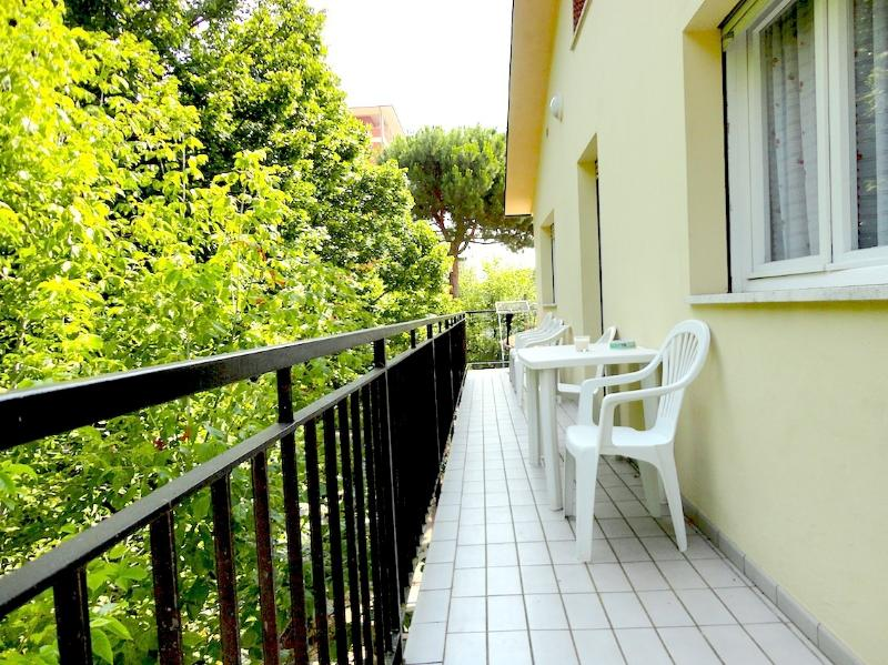 2 minutes walk from the beach, holiday rental in Province of Ravenna