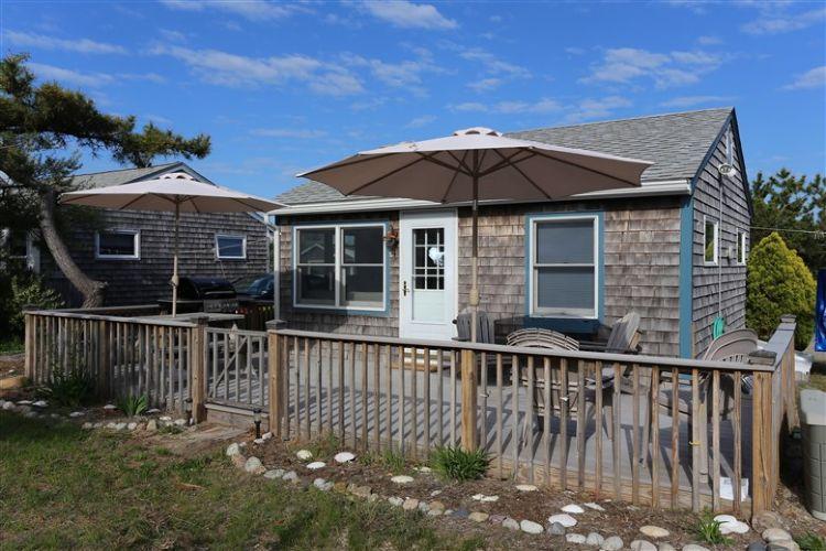 Quarterboard 4, vacation rental in Sandwich