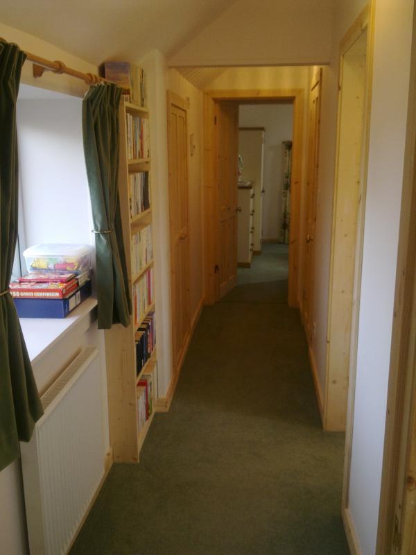 Salão interno