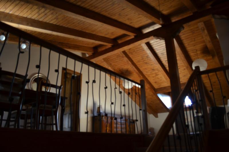 La Cantamora- Apartamento La Pintada (4pax), alquiler de vacaciones en Provincia de Valladolid