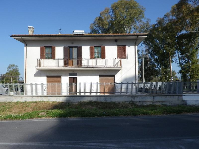 Ca 'N' nella  farmhouse , a countryside experience, holiday rental in Latina Lido