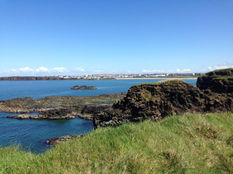 Holiday Apartment, Ballyreagh Mews, Portrush, holiday rental in County Antrim