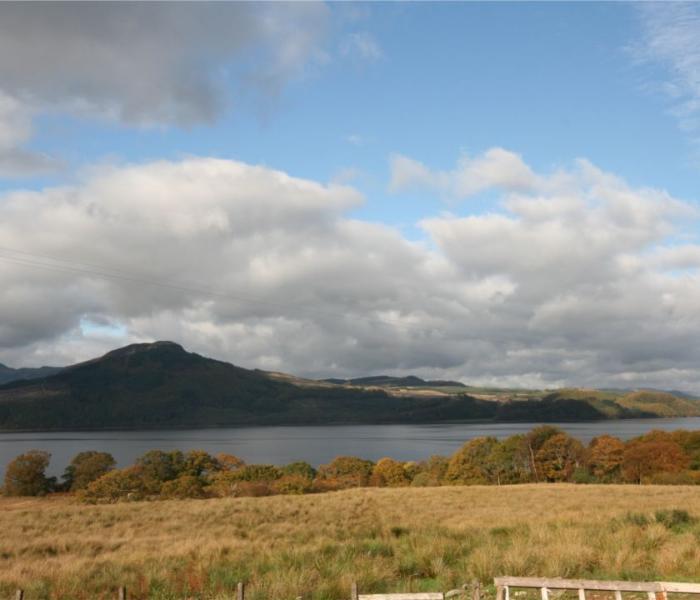 Drimdarroch Loch