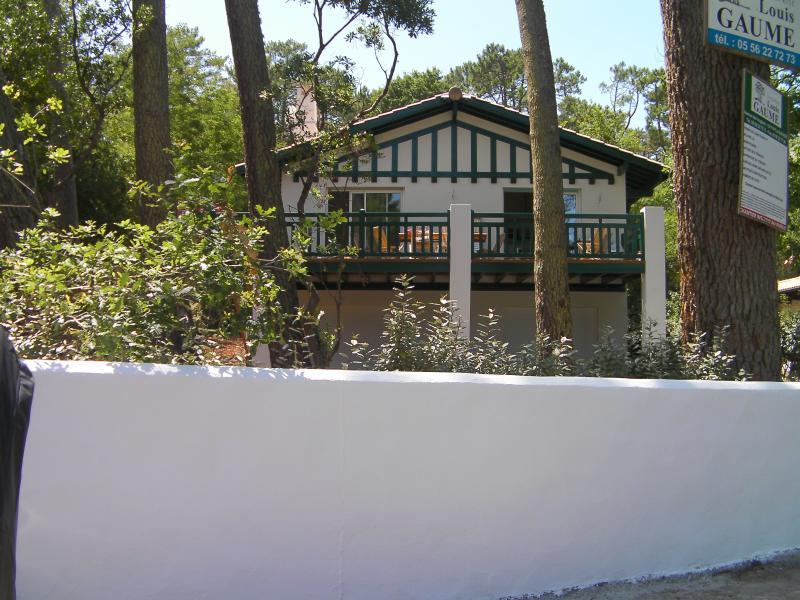 Pyla Villa de charme 250 m mer, vacation rental in Pyla-sur-Mer
