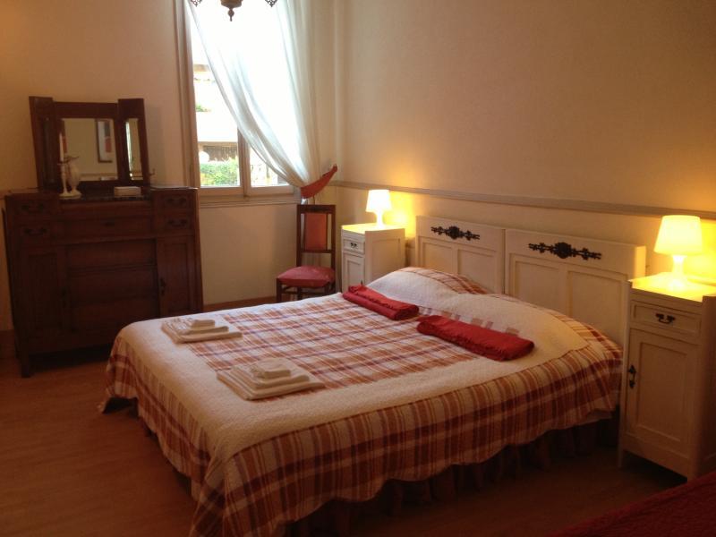Appartamento con parcheggio vicino Venezia G.S., holiday rental in Martellago