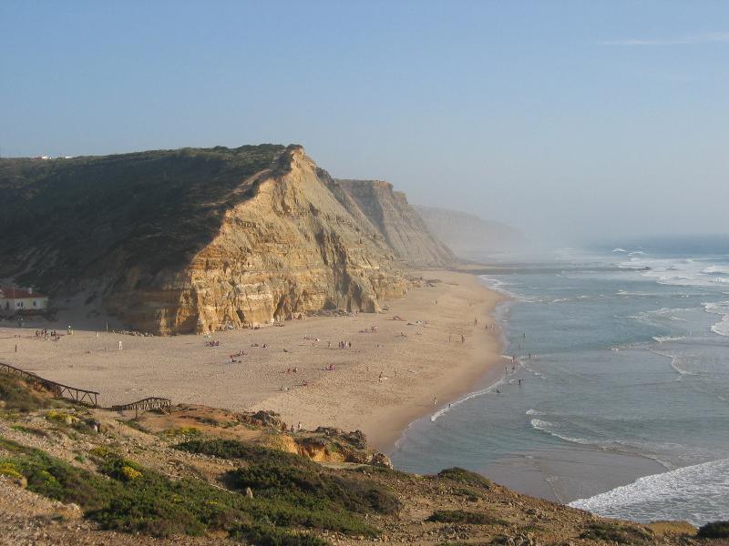 Playa SJuliao