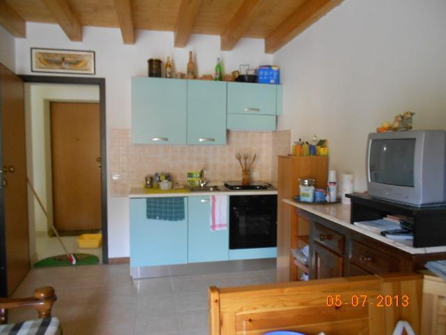 appartamento in montagna, vacation rental in Brentonico