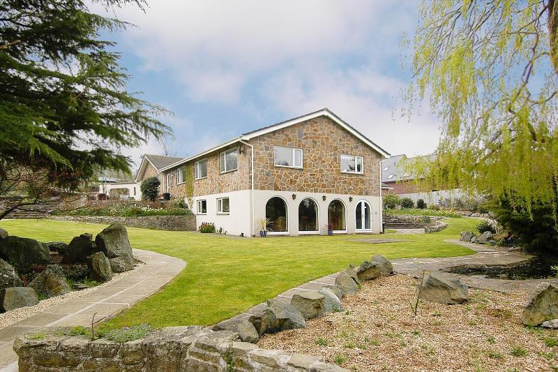 The Arches, location de vacances à Gwenddwr