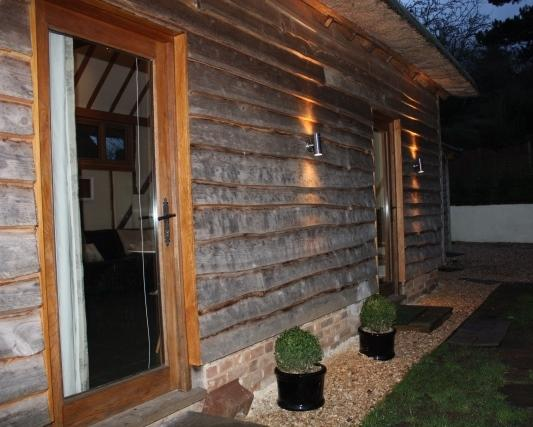 Penrose Barn (Clifton Hampden) - nr Oxford, holiday rental in West Hanney