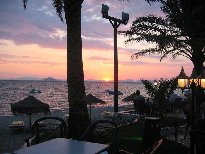Ático Espactacular, vacation rental in La Manga del Mar Menor