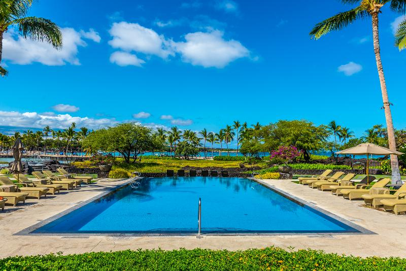 Kolea Condo 9E-Cleaning & Resort Fees included in Weekly Rentals, holiday rental in Kohala Coast