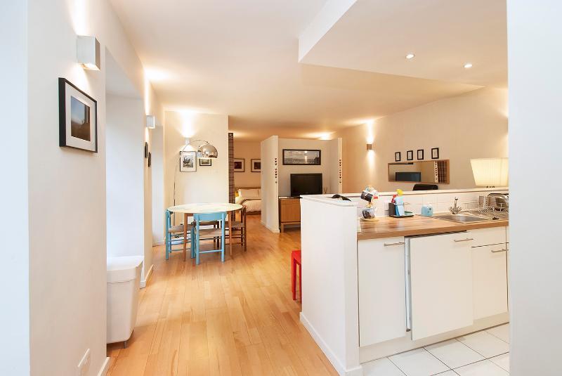 Gorgeous Grassmarket Apartment, location de vacances à Édimbourg