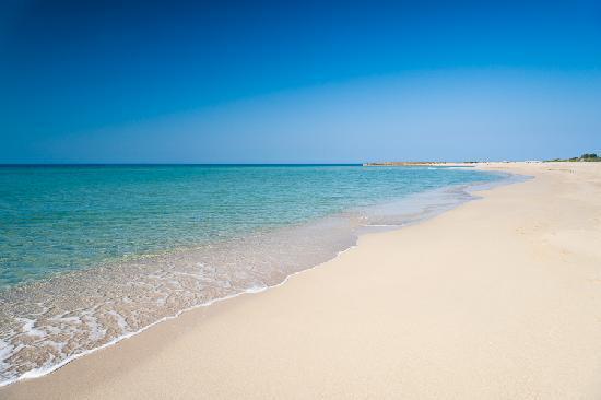 Praia Lido Marini
