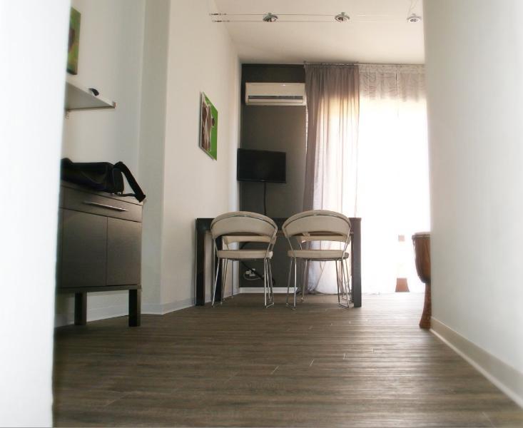 Zafferana Etnea Center. House, holiday rental in Zafferana Etnea