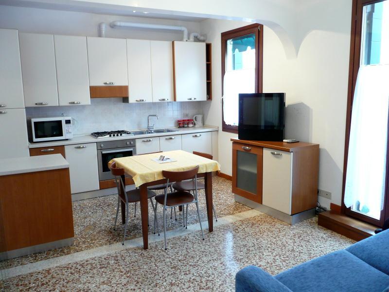 Cà Gallina, aluguéis de temporada em Cidade de Veneza