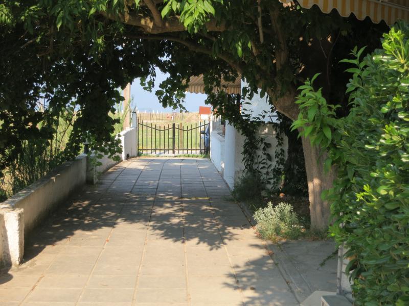 Fourka, holiday rental in Fourka
