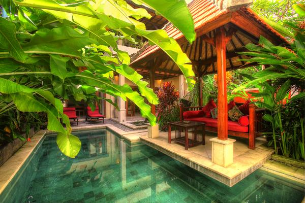 travel guides tv show bali hotel