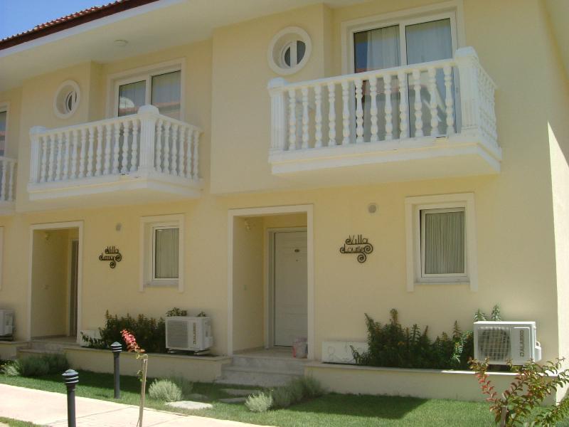Villa Lemon, holiday rental in Fethiye