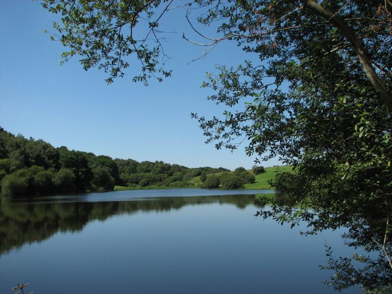 Lac au Duc - Local 5km lake