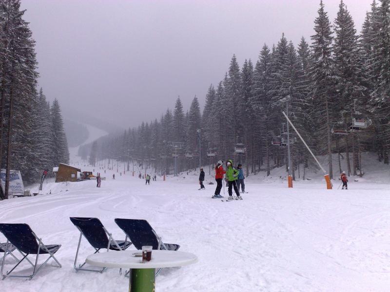 Ski à Jasna est à 20 minutes en voiture