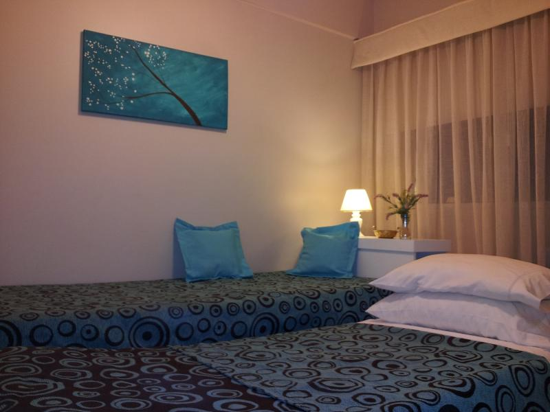 Bedroom 2 on ground floor