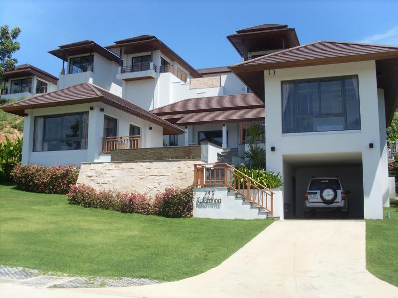 Kalamona Villa
