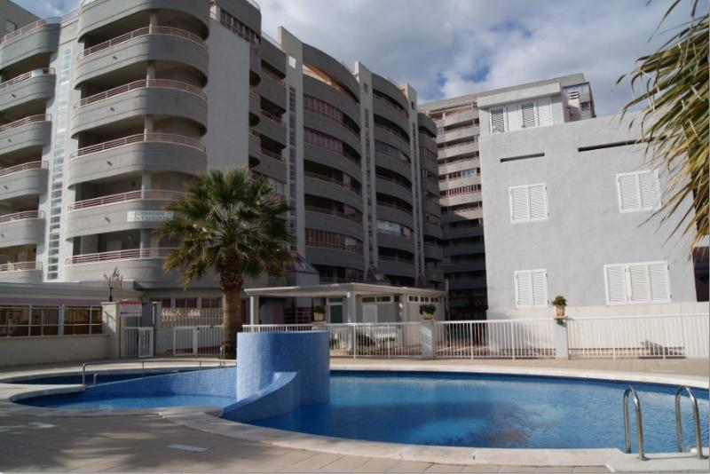 Residencial cancún nuevo mexico, holiday rental in Calpe