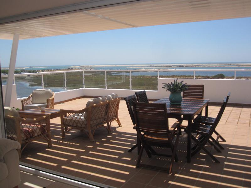 Formosa Village Fuzeta Luxury, holiday rental in Olhao