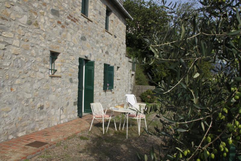 Casa San Bernardo, location de vacances à Bruschi