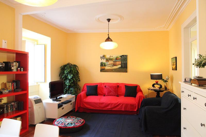 Aida's flat, holiday rental in Montijo