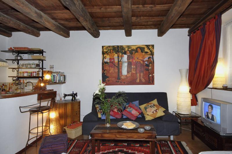 living room/living room