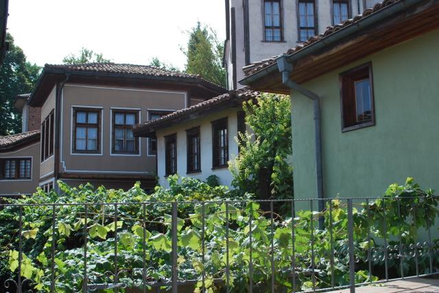 Cosy ,quiet house in the Old Town of PLOVDIV - European Capital of Culture 2019, holiday rental in Sopot